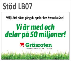 Stöd LB07!